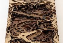 Laser Engraving / All about Laser engraving, laser cutting, and laser fabrication in general.