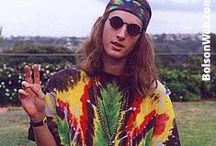hippies / A pinteterest about the hippie culture