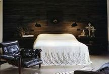Spaces - Bedrooms