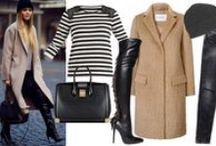 Shopping ideas / Discover all the #fashion #tips from the experts on #style for #online #shopping!