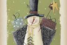 Printables / Christmas