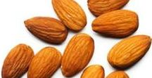 Nutty recipes / a mash up of nuts, recipes, tips, and Microplane products.