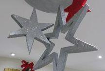 Navidad 2015 en el Hotel Tres Anclas / Una nueva navidad que vamos a pasar con todos nuestros clientes en la Playa de Gandia.