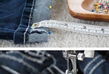 Sewing Inspiration / Inspiration for new sewing projects