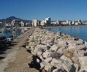 Puerto Deportivo de Gandia