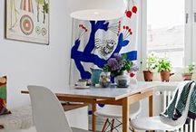 My favorite Marimekko prints / Marimekko fabrics