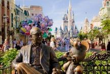 Take Me There | Walt Disney