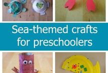 Play/ Craft ideas