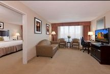 Guest Rooms & Suites / The ideal place to stay when visiting the DC/ Rockville area… www.bestwesternrockville.com. We have the best prices on 2 room executive suites in town and a full American hot breakfast is always free! / by BEST WESTERN PLUS Rockville