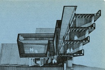drawings / by Robert Basik