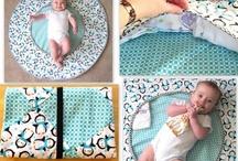 baby's en andere mensjes / van klein tot groot