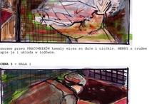storyboard by me / justyna-kaliska.pl