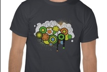 T-Shirts / Unique designs. Premium quality.