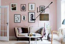 Dream Home / home, home interior, home decor, decor, home inspiration, wall decor, decorating, decoration, interior design