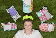 Plush Dolls & Cushions / Plush plushies cushions