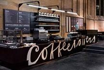 Café and bar-tastic