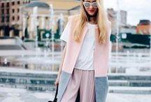 Style Crushes / fashion, fashionista, style crush, style, street style, styling