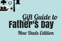 Dad Gifts / Gift ideas for dads. Whether it is Father's Day Gifts, Christmas Gifts for Dads or DIY Gifts for Dad, there are plenty dad gift ideas to help you find the right gift.