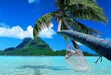 Doğa seyahat / Nature - Voyage