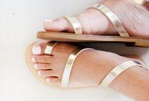 Fashion // schoenen