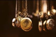 Mystery Keys, Doors and Clocks