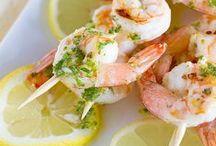 Recipes - Seafood / by URBAN HIJAB