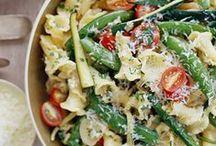 Recipes - Pasta & Grains / by URBAN HIJAB