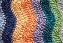 Savoir-faire crochet / by marigmay