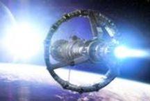 Sci Fi Two / by David Hart