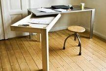 Mobiliario | Escritorios