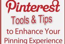 Pinterest tips / pinterest gebruik tips