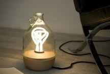 Good ideas / Cleaver people