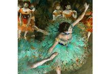 Art school LM Popova