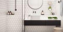 Interiores R | Baños y aseos