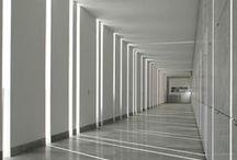 Interiores | Pasillos