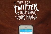 Social Media Tools for Businesses / Learn to utilize social media to your business' advantage