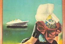 cruise / cruise - tips en bestemmingen
