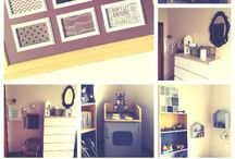 Harpers Room