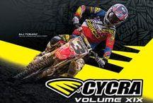 Cycra Catalogs