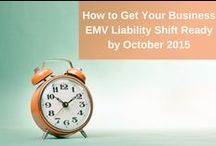 EMV Chip Card Info / All the information you need to get your business ready for the EMV Liability Shift on October 1st, 2015.