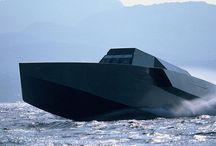 Yahts & Boats