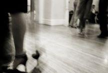 Tango- Milonga