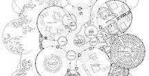 Interiores | Esfera & círculo