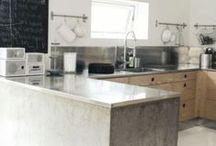 Huis // keuken