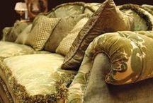 Ezio Bellotti. Экстраординарная роскошь. / Основанная более 80-и лет назад мастером Энрико Белотти итальянская компания Ezio Bellotti все эти года производит исключительную по красоте мебель согласно классическим канонам.