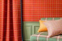NOBILIS – презентация коллекций тканей и настенных покрытий 2016 года / Экспозиция компании NOBILIS на ежегодной Парижской выставке декоративного текстиля Paris Deco Off 2016 предоставила нам приятную возможность прикоснуться к тканям, с которыми до этого мы познакомились в красочном каталоге NOBILIS 2016