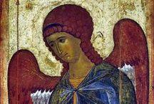 Ikony; Archanioł Gabriel