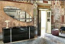 FIAM ITALIA: новинки мебели в разных стилях / Как показала экспозиция компании FIAM ITALIA на выставке Salone Internazionale del Mobile 2016 в Милане, этот год для фабрики FIAM богат на новые коллекции