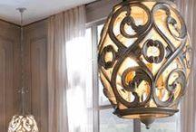 SILVANO GRIFONI. Не только мебель ... / В новом каталоге компания SILVANO GRIFONI представила роскошные интерьеры, в которых важной деталью стали светильники, проектируемые и производимые на фабрике