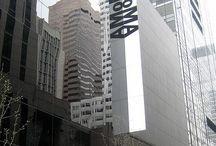 NYC / Dingen om - nog eens - te doen en zien in NYC / Things to do and see when in NYC